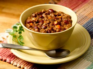 medifast diet chili