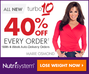 nutrisystem vs medifast - which is best