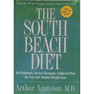 the south beach diet pros and cons