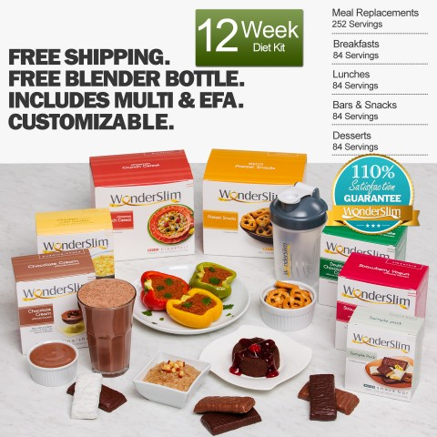 wonderslim diet coupon
