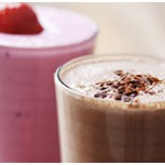 wonderslim diet shakes