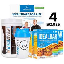 ideal shape coupon