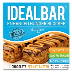 ideal shape bars