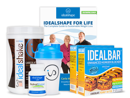 Ideal Shape diet Review