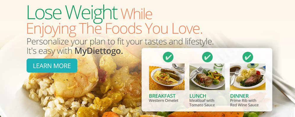diet to go meals