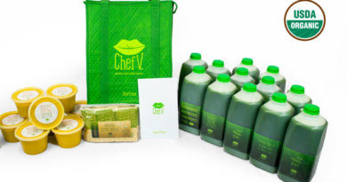 juice cleanse delivery review