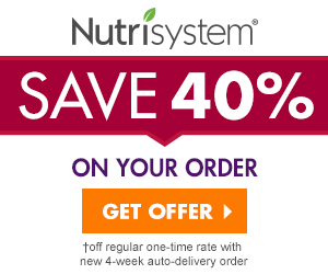 Nutrisystem Turbo 13 Diet Plan Designed for Fast Success