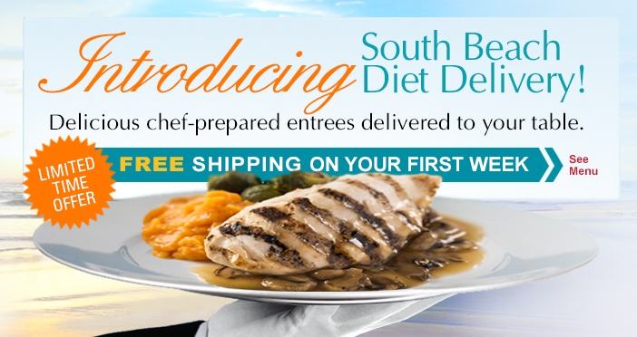 south beach diet food delivery reviews