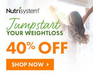 nutrisystem meal plans