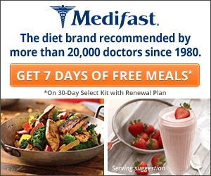 diet food delivery services - medifast