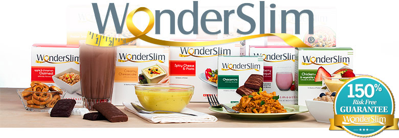 wonderslim alternatives