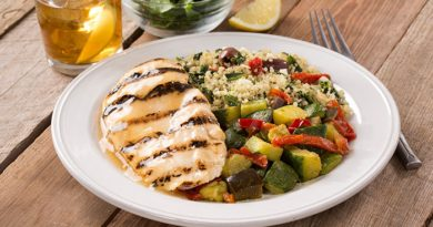 south beach diet delivery review